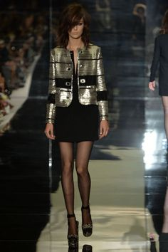 TOM FORD SPRING 2015 WOMENSWEAR COLLECTION