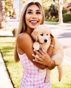 Mylifeaseva - Eva Gutowski - hanalei - puppy - golden retriever - cute dog