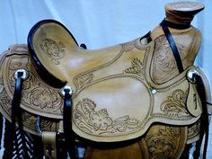 Horse Tack Leather
