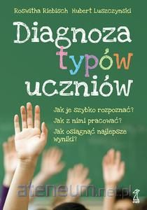 Hurtownia książek Ateneum - Diagnoza typów uczniów