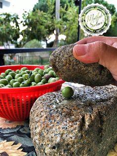 Evde Kırma Yeşil Zeytin Nasıl Yapılır? nasıl yapılır ?  Tarifin püf noktaları, binlerce yemek tarifi ve daha fazlası...