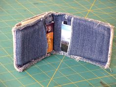 Top 30 Most Creative DIY Denim Crafts Ideas You've Never Heard Of