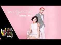 Yêu Một Người Có Lẽ   Lou Hoàng - Miu Lê   Yeah1 Superstar (Offical MV) - YouTube
