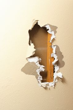 home repairs,home maintenance,home remodeling,home renovation Drywall Tape, Drywall Repair, Patching Drywall, Fixing Drywall Holes, Home Renovation, Home Remodeling, Patching Holes In Walls, Fix Hole In Wall, How To Patch Drywall