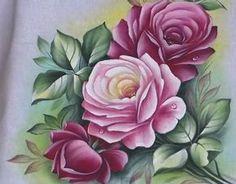 video de Ana Laura Rodrigues - Pintura em tecido rosas    http://youtu.be/auCgMPxGPec    http://youtu.be/xqXWahwVFi4