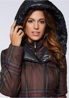 Płaszcz pikowany Atrakcyjny • 189.99 zł • Bon prix