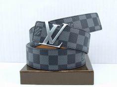 Louis Vuitton Belts For Kids