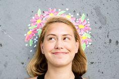 3 Sidewalk Chalk Ideas That Are Totally Selfie-Worthy via Brit + Co.