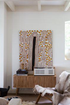 Aboriginal paintings for sale. Aboriginal Painting, Encaustic Painting, Haida Art, Art Watercolor, Australian Art, Indigenous Art, Paintings For Sale, Diy Art, Home Art