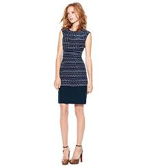 MARLOW DRESS from Tory Burch at 150 WORTH.