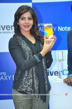 Hair Style Vedio, Samantha Pics, Telugu Cinema, Hottest Photos, Celebrity Photos, Galaxy Note, Samsung Galaxy, Product Launch, Actresses