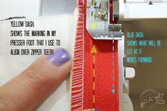 New Totally Free sewing hacks tools Ideas Outstanding 20 sewing hacks tips are offered on our site. Check it out and you will not be sorry Sewing Lessons, Sewing Hacks, Sewing Tutorials, Sewing Tips, Bag Tutorials, Sewing Ideas, Sewing Essentials, Sewing Box, Serger Projects