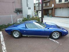 「日本で一番小さなスーパーカーショーに行って来た♪」1973マッハ1のブログ記事です。自動車情報は日本最大級の自動車SNS「みんカラ」へ!