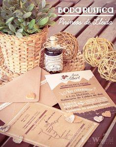 Lola Wonderful_Blog: Boda rústica - Pirineos de Lleida