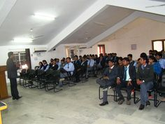 Tula's Institute Dehradun Engineering Colleges conducts various workshops, seminars and webinars to keep students updated with latest trend and technology of the corporate world.
