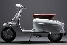 I really want a Lambretta. Or a Vespa. Retro Scooter, Lambretta Scooter, Scooter Motorcycle, Vespa Scooters, Motor Scooters, Motor Car, Scooter Images, Quad, Classic Vespa
