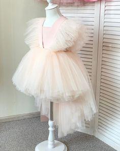 Girls Party Dress, Birthday Dresses, Little Girl Dresses, Baby Dress, Pink Dress, Girls Dresses, Flower Girl Dresses, Dresses Dresses, Couture Dresses