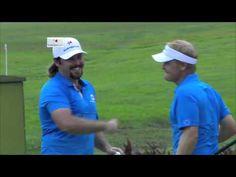 EURASIA CUP im Glenmarie Golf & Country Club | Wallgang: Alles zum Thema Golf aus einer Hand!