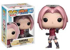 Naruto Shippuden Funko Pop!s Include Sage Mode Naruto