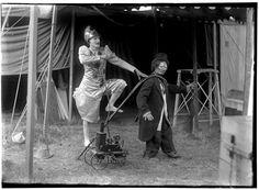 Clowns, Jean-Gilles Berizzi