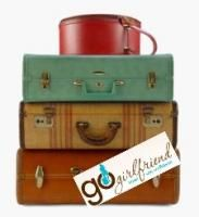 Suitcase security when traveling - keep your stuff safe so it arrives with you when you land!  http://gogirlfriend.com/reviews/suitcase-security-when-traveling-20360