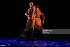Maria Pages performs 'Yo, Carmen' during Flamenco Bienal on September 14, 2016 in Seville, Spain.