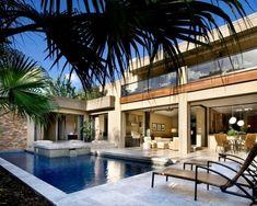 Spectacular luxus pool eine der ideen f r einen luxus pool im garten