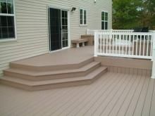 Multi Level Deck Picture Gallery