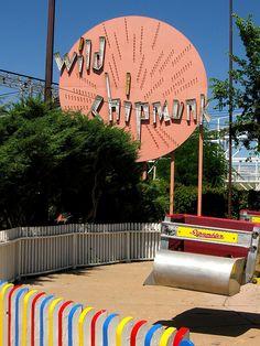Lakeside Amusement Park, Denver