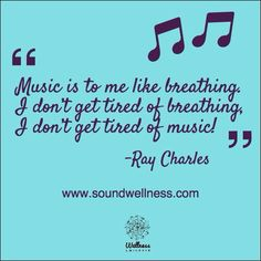 This sums up exactly what I feel about music!! Xx :)                                                                                                                                                                                 More