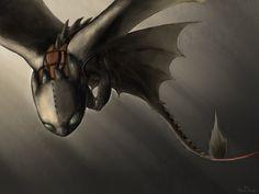 Dragon V2, Годзилла, Ночная Ярость, Обучение, Как Приручить Дракона