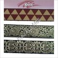 saree lace borders