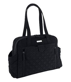 Vera Bradley Diaper Bag. I love Vera! Will be nice and practical for mom and dad to carry. GOT IT! :)