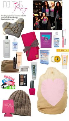 Care Kit Ideas on Pinterest | Care Packages, Cancer Care Package ...