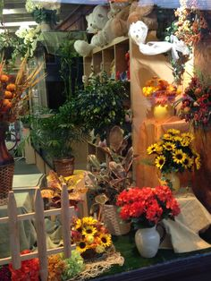 Christmas 2014 blossom flower shops yonkers ny windows at halloween 2014 blossom flower shops white plains mightylinksfo