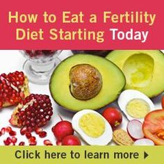 Fertility Diet | Food and Infertility | Preganancy Foods