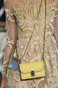 Valentino Spring 2017 Ready to wear Via Vouge