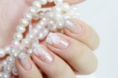 Wedding Nails? :)