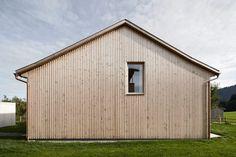 Haus Feurstein | Architekten Innauer Matt
