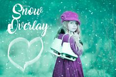 ON SALE Snow Overlay Christmas Overlays Photo effect layers Weather Winter Falling Photoshop Snowfl Photoshop Overlays, Photoshop Elements, Bokeh Texture, Snow Overlay, Photo Effects, Snowflakes, Fall Winter, Clip Art, Neon Signs