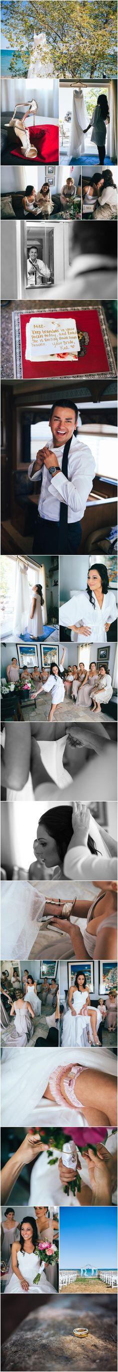 Kelli + Mike's Wedding Day