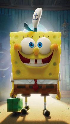 #SpongeBob Exclusive Wallpaper