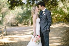 A Vintage Rustic Wedding at Temecula Creek Inn in Temecula, California.