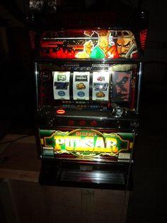 Tasse slot machine 2015