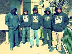UR - Underground Resistance