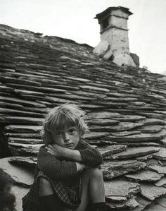 Valgrana, Piemonte, Italy, 1963, Clemens Kalischer