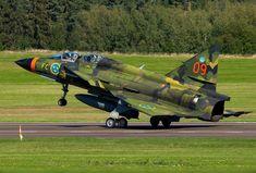 SAAB-37-VIGGEN Saab-37