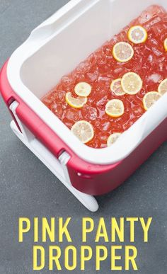 Sexy Cocktail Ideas - Drinks for Bachelorette Party, Girls' Night Out