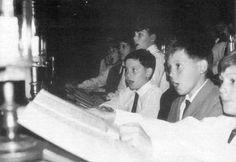 Awe-inspiring Anglican chants (Various) - Guildford Cathedral Choir (Bar...