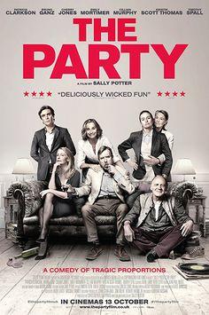 The Party (2017) online subtitrat